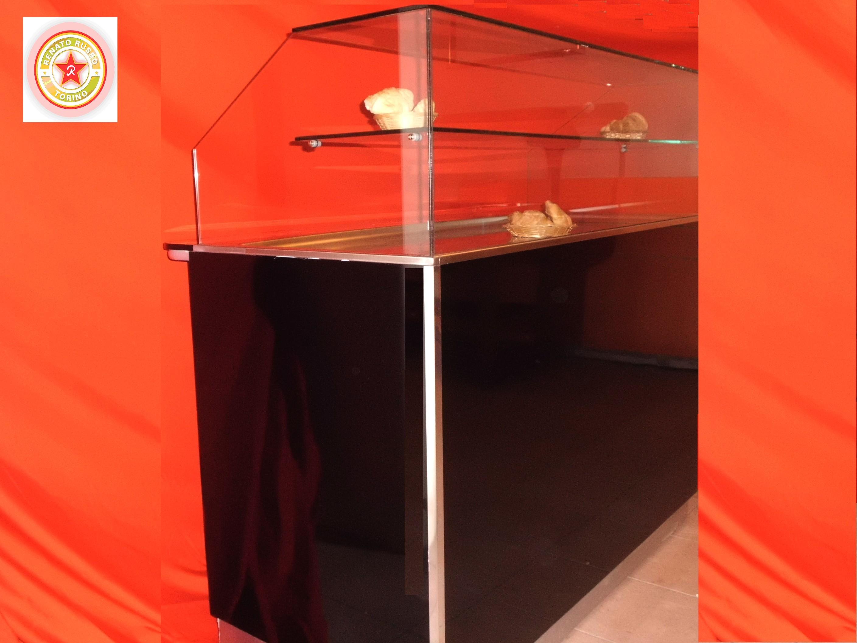 Vetrine refrigerate compra in fabbrica a met prezzo for Renato russo arredamenti